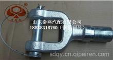 重汽豪沃T5G带丝牵引钩总成/810W42015-6025