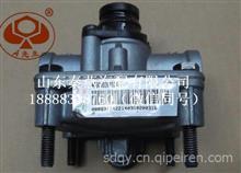 重汽豪沃继动阀WG9000360524/WG9000360524