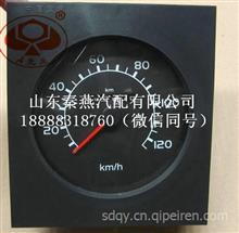 重汽豪沃电子车速里程表/WG9130583003