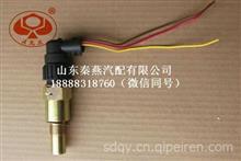重汽豪沃电子里程表传感器接头/里程表传感器