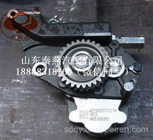 重汽豪沃发动机加宽机油泵/AZ1500070021A