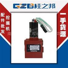 大同销售沃尔沃EC210B挖挖机电磁阀组市场14529303/1KWE5G-20/G24R-104A
