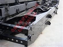 北汽福田欧曼ETX车架总成原厂配件/H0280010112A0