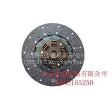 JAC格尔发锡柴配件重卡发动机φ350离合器片总成/1601210-001-0010