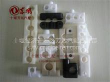 东风商用车各系列气管管夹打气泵管夹、出气铁管管夹、螺旋管夹