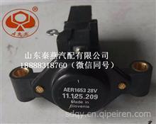 重汽交流发电机调节器/重汽交流发电机调节器
