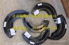 重汽曼桥MCY13制动器防尘罩左右 WG9761349005 /WG9761349006