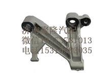 中国重汽豪沃MC11发动机发电机支架交流发动机支架/200V19101-0307