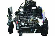 十年品牌老店 原装正品东风康明斯4BT3.9-C120发动机总成/4BT3.9-C120