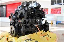 十年品牌老店 原装正品东风康明斯ISLe375-30发动机总成/ISLe375-30E