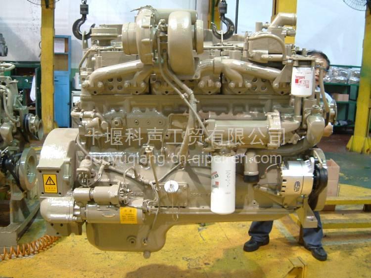 十年品牌老店 原装正品 重庆康明斯CCEC NTA855发动机总成/CCEC NTA855