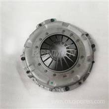 东风EQ145离合器盖及压盘总成4938327康明斯发动机离合器压盘/4938327