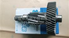原厂法士特变速箱12JSDX240TA副箱焊接轴总成12JSD200T-1707047-1/12JSD200T-1707047-1