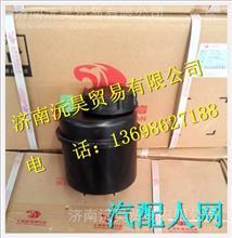58014420红岩杰狮常用转向油罐总成/58014420