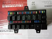 中央配电盒《特商》/3724100-T0101