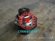 DZ9100130045原厂陕汽德龙奥龙F2000F3000转向助力叶片泵齿轮泵/DZ9100130045