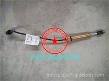 联合重卡联合卡车水位传感器 膨胀箱液位 水温传感器/联合重卡传感器