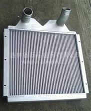 解放J5一汽悍威382 360马力散热器/解放J5一汽悍威382 360马力水箱散热器