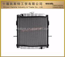东风天龙散热器、轻卡全铝水箱中冷器/J2AA-010 /JAA-1 /NJ1301C1-B2