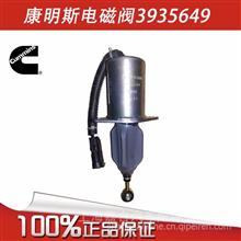 康明斯DC12V燃油泵熄火电磁阀3935649博士燃油泵电磁阀/FV9233-01