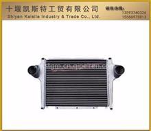 东风EQ153重卡中冷器总成、发动机中冷器/1118N20-010-YC/1118N08/1118Q01-010