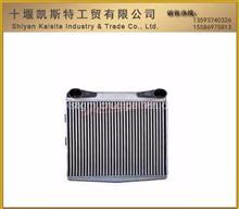 东风EQ153重卡中冷器总成、发动机中冷器/TU131ZE-1119010