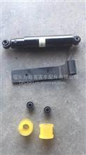 东风莲花校车钢板弹簧 减震器钢板/2912010-FF49542B后钢板 减震器