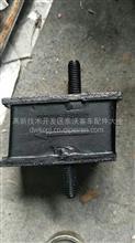 东风超龙校车配件发动机脚垫1001030-FF49542/1001030-FF49524