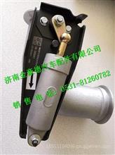 WG9725542041重汽豪沃排气制动蝶阀总成/WG9725542041