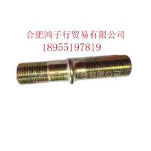 JAC江淮格尔发亮剑重卡货车配件K系A系前轮轮胎螺栓/51775-Y4AA0