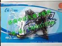 潍柴输油泵控制器612600083507/612600083507