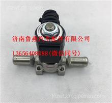 陕汽德龙尿素泵罐加热电磁阀总成/DZ913189711304