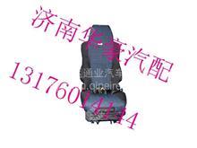 重汽汕德卡T5G驾驶室空气悬挂座椅带安全带警报装置/712-62307-6220