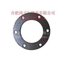 JAC江淮格尔发重卡配件格尔发K系A系排气管垫总成/28628-Y4050