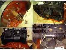 金龙亚星大宇客车法士特变速箱总成(FAST6DS150T)/ 17WP3-00010