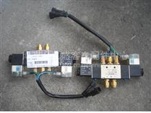 苏州金龙客车配件 门泵电磁阀/62V01-00513