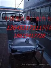豪沃T7H中桥中段总成/豪沃T7H中桥主减速器总成AC71603200505/AC71603200505