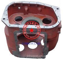 斯太尔法士特变速箱小八档 九档 十档十二档变速箱壳牙箱壳体/JS85T-1701015-4