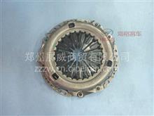 宇通海格申龙金龙金旅客车离合器压盘 100GD-00716/原厂配件
