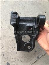 江淮格尔发重卡配件钢板支架钢板座吊耳支架/54211-7F600