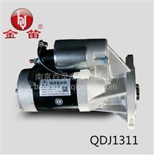 五十铃减速起动机/QDJ1311