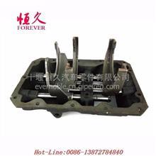 东风EQ2102军车配件变速箱上盖总成   /1700A-210