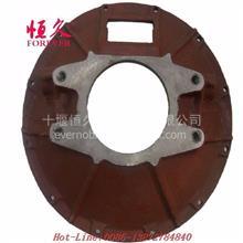 东风EQ2102军车配件离合器壳/16A-01010