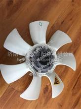 重汽豪沃轻卡配件硅油离合器风扇,重汽HOWO轻卡配件/0002