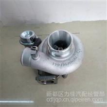厂家直销湖南江雁HP50-3 1000526322潍柴WP2.5E4国四涡轮增压器/TY1897