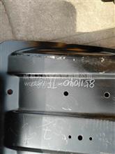 东风天龙启航新款后轮挡泥板支架8511040-TF980/8511040-TF980