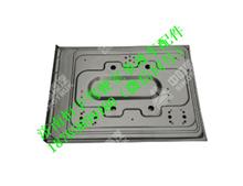 重汽豪沃A7高地板中长驾驶室左工具箱盖总成WG1664290032/WG1664290032