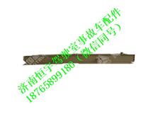 重汽豪沃T5G顶盖右侧前装饰件(平顶)712W62930-0102/712W62930-0102