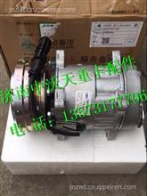 重汽曼发动机MC07空调压缩机 /082V77970-7023