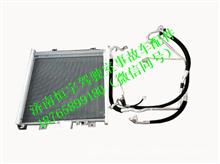 重汽C7H汕德卡空调滤芯/711W61900-0050
